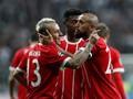 Bayern Munich Lolos ke Perempat Final dengan Agregat 8-1