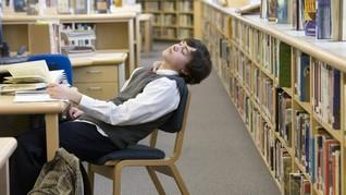 Studi Ungkap Orang Jepang Punya Waktu Tidur Paling Singkat