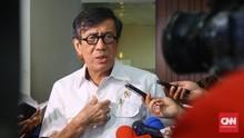 Soal RUU Terorisme, Pemerintah Punya PR Perpres Pelibatan TNI