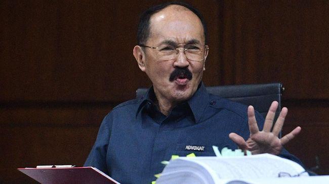Penyidik KPK Bantah Pernyataan Fredrich Soal Permintaan Kerja