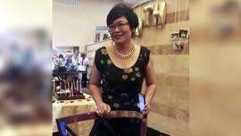 Dana Cair, Dirut Dharma Jaya Enggan Bicara Pengunduran Diri