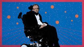 10 Fakta Stephen Hawking yang Jarang Terungkap