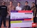 Drone Tanpa 'Remote Control' jadi Juara Imagine Cup 2018
