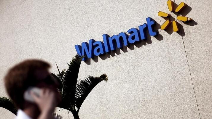 Walmart mulai mencari produk kosmetik dari luar China untuk dipasok ke rantai ritelnya.
