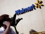 Walmart Cari Pemasok Kosmetik dari Luar China