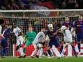 Liga Champions Pakai Empat Pergantian Pemain Musim Depan