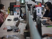 Pangsa Pasar Xiaomi Melesat, Saham ERAA Meroket 10,8%