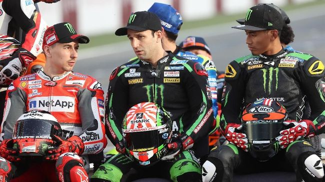 CEO Sepang: Indonesia Butuh Dukungan Pemerintah Gelar MotoGP