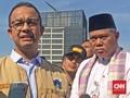 Peringati Earth Hour, Anies Ajak Warga Jakarta Padamkan Lampu