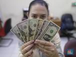 Dolar AS di Kurs Acuan Terkoreksi, Rupiah Menguat 0,16%