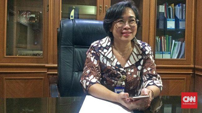 Jelang Lebaran, Anies Resmi Copot Dirut PD Dharma Jaya