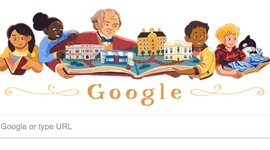 Mengenal Sosok Google Doodle Hari Ini, George Peabody