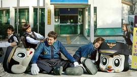 5 Drama Korea Terbaru Mulai Tayang Maret Ini