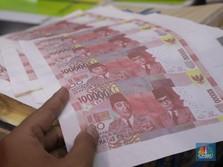 Jelang Tahun Politik, Masih ada Peredaran Uang Palsu?