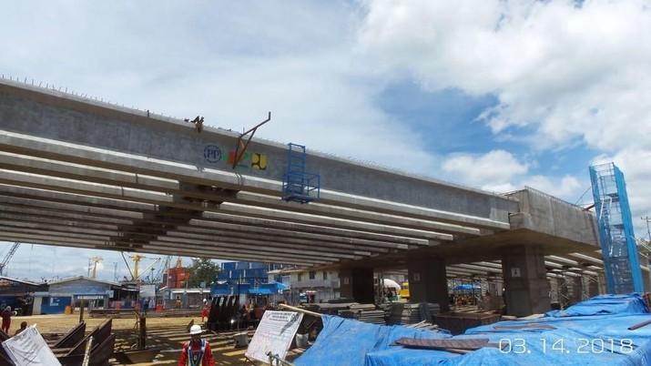 Bahana & Danareksa Bentuk Perusahaan Guna Danai Infrastruktur