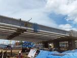 'Banyak Tenaga Kerja Lokal Tak Terampil di Sektor Konstruksi'