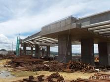 Proyek di Bawah Rp 100 M Disepakati Tidak Untuk BUMN