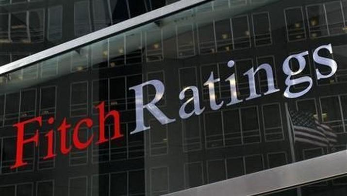Uji ketahanan atau stress test yang dilakukan lembaga pemeringkat internasional Fitch Ratings menunjukkan hasil positif.