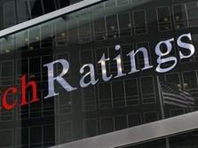 Fitch: Utang Korporasi Dikendalikan, Ekonomi China Turun 1%