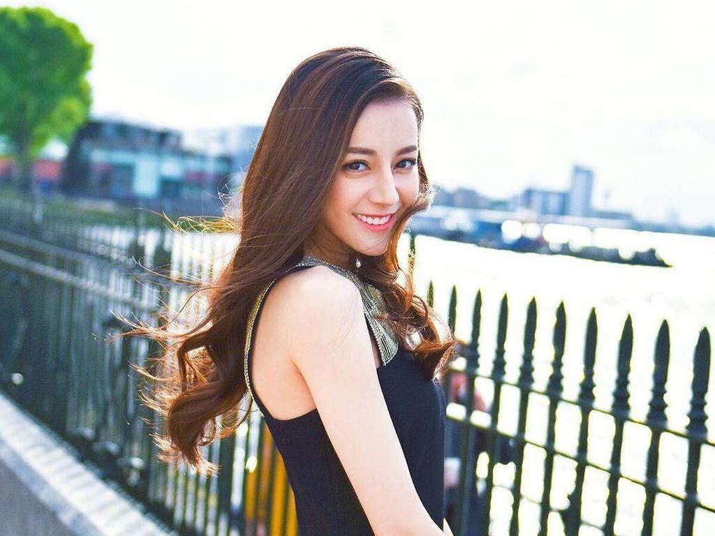 Selain Dilraba Dilmurat, Ini Wanita Suku Uighur yang Cantiknya Bak Bidadari