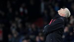 Wenger Resmi Tinggalkan Arsenal Akhir Musim Ini