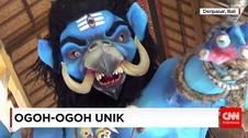 Pawai Ogoh-Ogoh