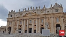 Kardinal Gereja Akui Arsip soal Pastor Paedofi Dihancurkan