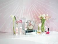 Ponds Rilis Krim untuk Wajah Cerah Seketika Tanpa Makeup
