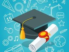 Jokowi Minta Bank RI Salurkan 'Student Loan', Bisakah?