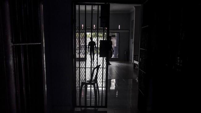 Sekitar 239 dari 1176 imigran dan pencari suaka di Pekanbaru adalah anak-anak yang berumur di bawah 17 tahun. (ANTARA FOTO/FB Anggoro)