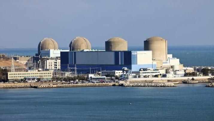 China di 2020 berencana memperbesar porsi tenaga nuklir menjadi 60% untuk melistriki negaranya. Lalu bagaimana dengan Indonesia?