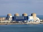 Gokil! Mimpi 50 Tahun Terwujud, China Pimpin Nuklir Global?