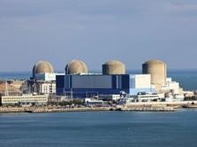 Dewan Energi Siapkan Roadmap Pembangkit Nuklir