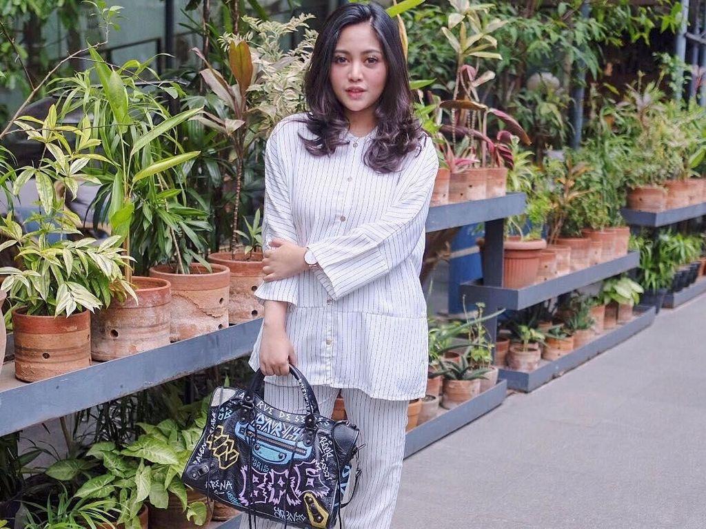 Gaya Mewah Rachel Vennya, Selebgram Indonesia dengan Jutaan Pengikut