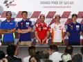 Gelar Juara Dunia MotoGP 2018, Marquez Takut Sebut Nama