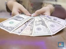 Rating RI Bisa Turun Jika Rasio Utang Terhadap PDB Terus Naik