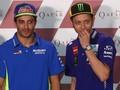 Iannone Ingin Tiru Valentino Rossi