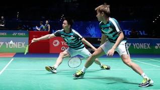 Kevin/Marcus Bidik Emas Asian Games 2018