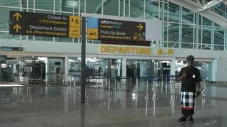 Bandara Ngurah Rai Dinobatkan Sebagai yang Terbaik di Dunia