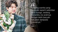 kata bijak drama korea goblin qwerty