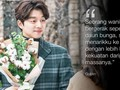 FOTO: Barisan Kutipan Romantis Drama Korea
