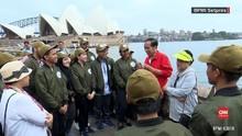 Jokowi Sebut Tren 'Selfie' Mengubah Dunia
