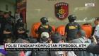Polda Metro Jaya Bongkar Sindikat Skimmer Kartu ATM
