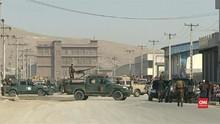 VIDEO: Ledakan di Afghanistan Tewaskan Tiga Orang