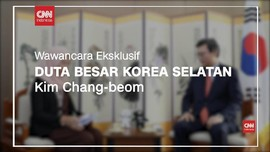 VIDEO: Dubes Sebut Diplomasi Korsel Sukses Bujuk Kim Jong-un