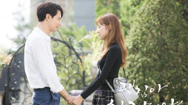Lima Rekomendasi Drama Korea yang 'Abadi' Ditonton
