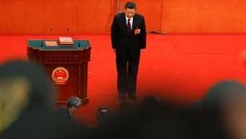 Xi Jinping Resmi Terpilih Kembali Jadi Presiden China