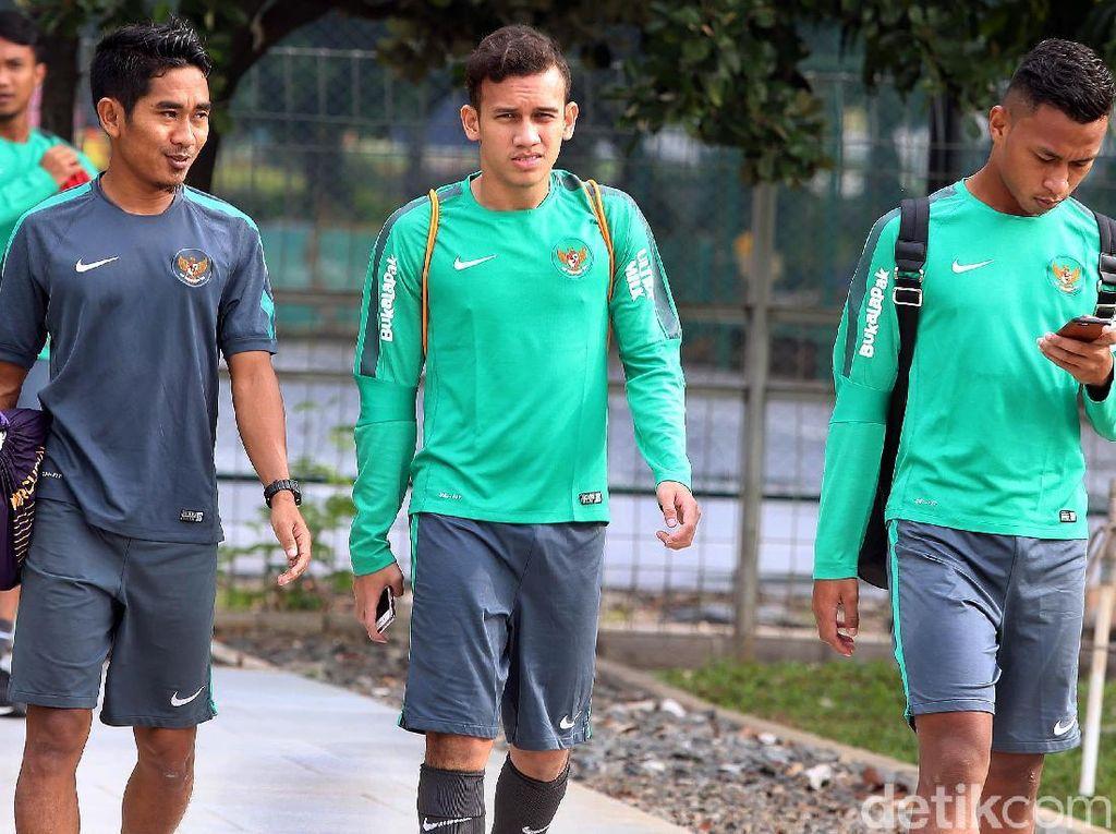 Laga uji coba tersebut digelar sebagai rangkaian persiapan timnas U-19 menuju Piala AFF U-19 di bulan Juli dan Piala Asia U-19 di bulan Oktober mendatang.