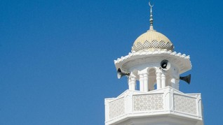 Masjid di Indonesia Siap Buka Pintu untuk Turis
