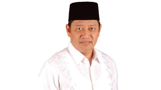 Harta Cagub Maluku Utara Melonjak Rp43 M Sejak Jabat Bupati